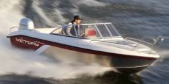 Купить катер (лодку) Victory 570 Cruiser