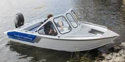 Купить лодку (катер) Victory 490 Pro