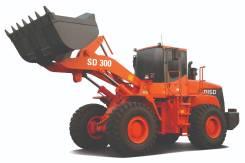 Doosan Disd SD300. Погрузчик фронтальный, 5 000кг., Дизельный, 3,00куб. м.