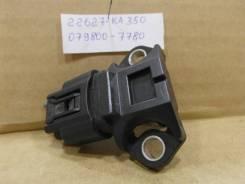 Клапан вакуумный Map-сенсор Subaru 22627-KA350