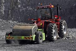 Завод ДМ. Импактор Pilemaster I3000 разрушитель дорожных оснований