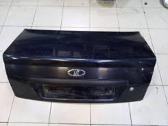 Крышка багажника Lada Priora 21124