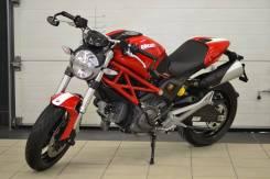 Ducati Monster 696. 696куб. см., исправен, птс, с пробегом