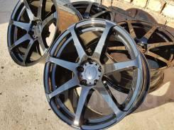 [r20.store] Новые диски 5*114,3 R18 Vordoven Forme 14 Black CST Zero-1