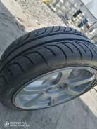 Bridgestone Potenza. летние, 2006 год, б/у, износ до 5%