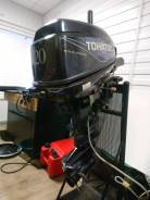Лодочный мотор Tohatsu MFS20C