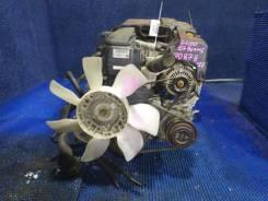 Двигатель Toyota Markii GX100 1G-FE Beams 1999