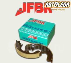 Колодки задние jFBK Nissan NV200 Vanette (M20) MMC Delica D:3