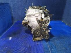 Двигатель Toyota Ractis NCP100 1NZ-FE 2008