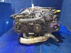 Двигатель Subaru Legacy BP5 EJ203Hpdae 2006