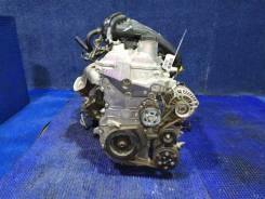 Двигатель Nissan Cube Z12 HR15DE 2011