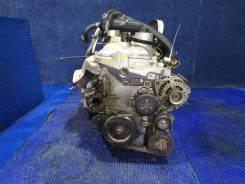 Двигатель Nissan Cube YZ11 HR15DE 2005