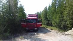 Scania. Продается тягач, 14 000куб. см., 18 000кг., 4x2