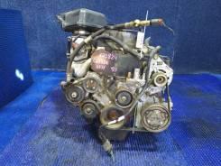 Двигатель Nissan March HK11 CG13DE 1997