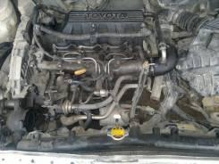 Тойота Королла, универсал 1994г. двигатель 2С(дизель)
