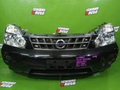 Nose cut Nissan X-Trail