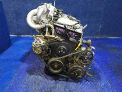 Двигатель Mazda Familia BJ5W ZL 2000