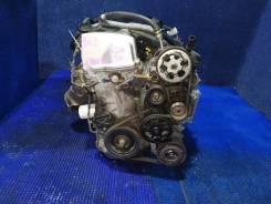 Двигатель Honda Edix BE3 K20A VTEC 2004