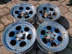 =Ride custom wheels= R16/ 6*127 8J ET26