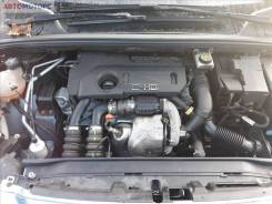 МКПП 6-ст. Peugeot 308 2011, 1.6 л, дизель