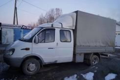 ГАЗ ГАЗель Фермер, 2007