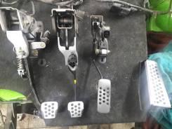 Комплект педалей и ручника N. Skyline PV35 350GT