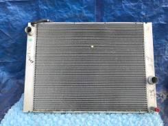 Радиатор охлаждения двигателя для бмв 545i 04-07 МКПП