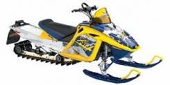 Продам Снегохо Ski-doo Summit XRS 2007 по запчастям