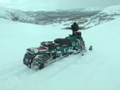 BRP Ski-Doo Freeride 154. исправен, есть псм, с пробегом