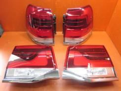 Фонарь задний LED Toyota Land Cruiser 200 Original 16-
