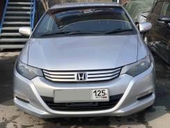 Аренда (можно под выукп) Honda Insight 2009 год Находка