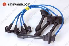 Высоковольтные провода. Toyota Carina, AT211 Toyota Corona, AT210, AT211 Toyota Caldina, AT191, AT211, AT191G, AT211G 7AFE, 4AFE. Под заказ