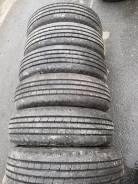 Bridgestone R202. летние, 2018 год, б/у, износ до 5%