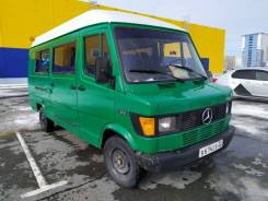 Mercedes-Benz T1. Продам фургон Mercedes Benz 310 (Т1), 2 400куб. см., 4x2