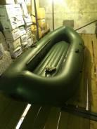 Лодка надувная «Компакт-300М»
