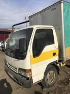 Isuzu. Продаётся грузовик фургон исузу, 2 000кг., 4x2