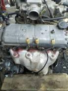 Двигатель b5 Mazda Demio