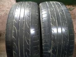 Dunlop SP Sport LM704. летние, б/у, износ 40%