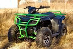 Irbis ATV, 2020