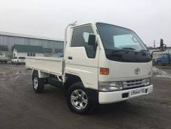 Toyota Dyna. Продам м/г 4x4, 3 000куб. см., 1 500кг., 4x4