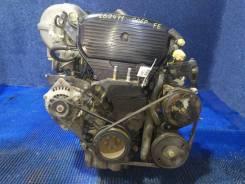 Двигатель Mazda Capella GDEP FE 1990