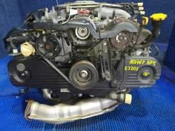 Двигатель Subaru Legacy BP5 EJ203Hsdae 2006