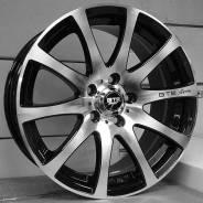 Новые диски R16 5/108 Ford