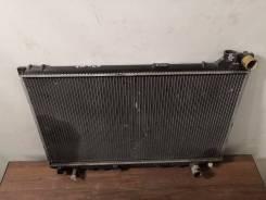 Радиатор охлаждения двигателя Toyota Markll JZX 110