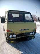 Toyota Dyna. Продам грузовик-самосвал 1984 года, 3 000куб. см., 2 000кг., 4x2