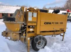 Cifa PC 506/309, 2007