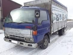 Mazda Titan. Продается грузовик , 4 200куб. см., 2 750кг., 4x2