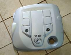 Крышка декоративная двигателя верхняя Lexus GS 300/400/430