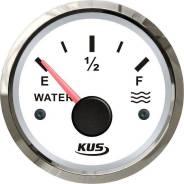 Указатель уровня пресной воды 0-190 Ом (ЕВРО)