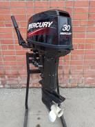 Mercury. 30,00л.с., 2-тактный, бензиновый, нога S (381 мм), 2014 год